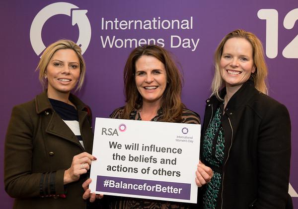 RSA International Womens Day
