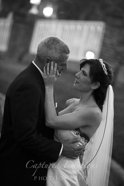 Jennifer and Stephen's wedding 01/01/12
