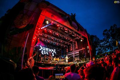 fev.10 - Carnaval do Mirante - Durval + Fica Comigo + Baile do Abrava