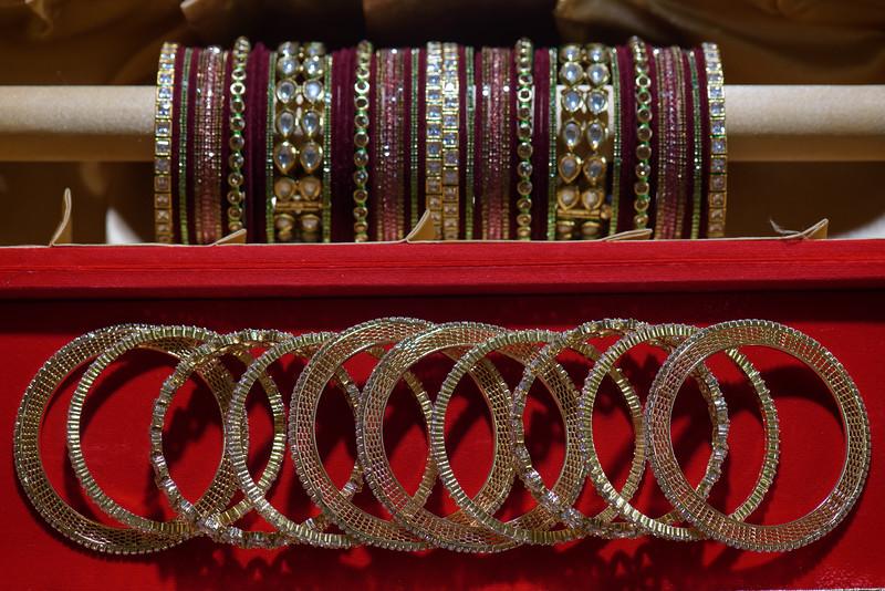 Radheeka and Nishant Wedding - Day 3