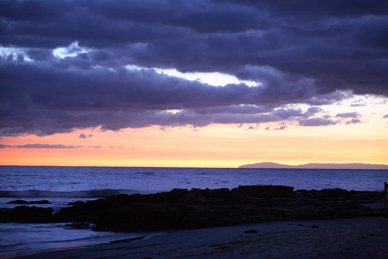 Laguna Beach & Rancho Santa Margarita