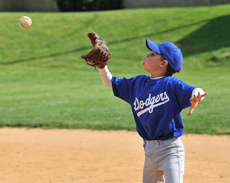 LUYAA Dodgers Games 5 & 6