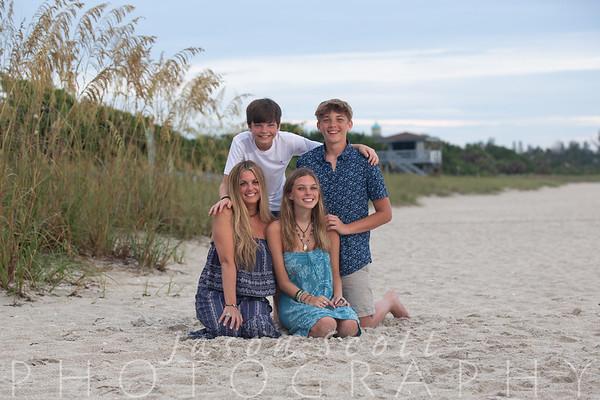 Burris Family
