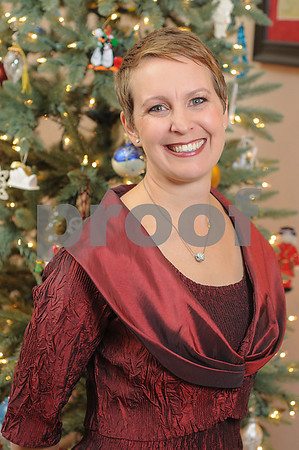 Rebecca's Christmas Portraits