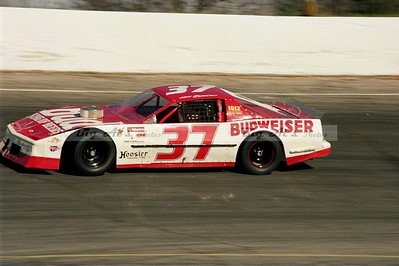 Thompson Speedway-Pro Stocks