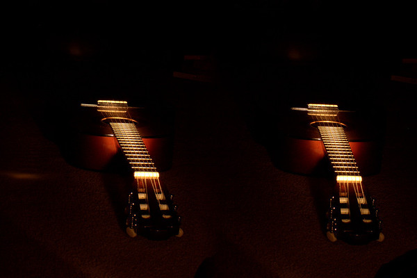 3D - Stereo Photography