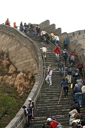 Beijing-Great Wall