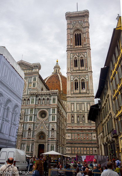 Florence Italy 2014