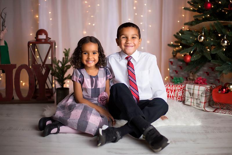 Zavier & Zoey