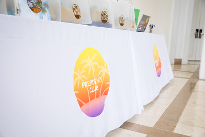 LogMeIn - President's Club 2017