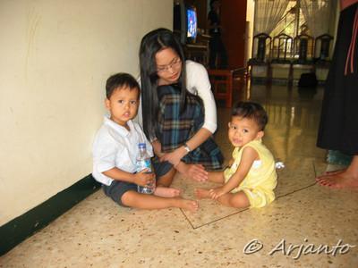 Jakarta 2004 Aug