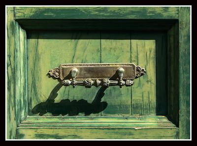 Lerici 2006: Doors and Windows