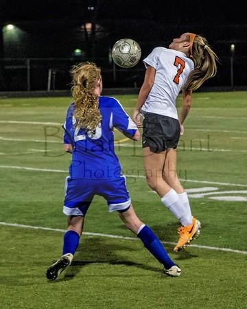Somerset Varsity Soccer vs. Bedford PIAA Game