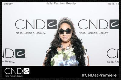 day 1 - cnd at premiere orlando