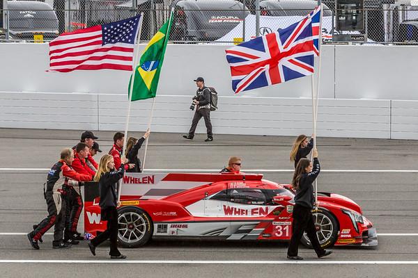 2018 Rolex 24 at Daytona