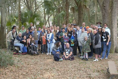 LDN - FL Winter Retreat