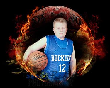#12 Tyler Boone