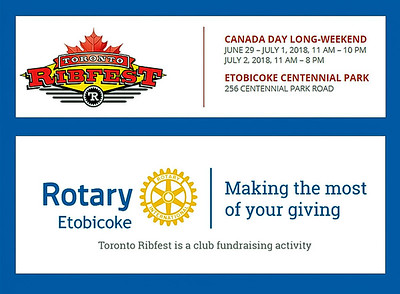 Rotary Events - Other Clubs