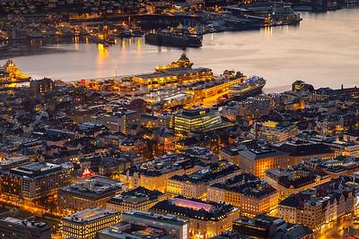 2015, Bergen