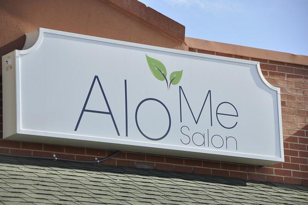 Alo Me Salon