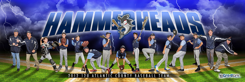 Atlantic County Hammerheads