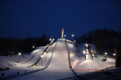 Norge Ski Club:  Fox River Grove, IL