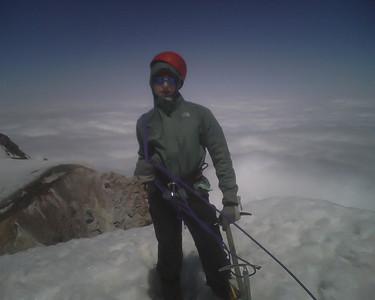 Climbing Fav