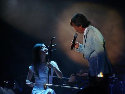 2013 Feb: Lam concert, Moon