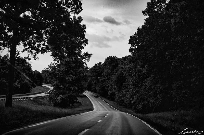 Roads, Virginia