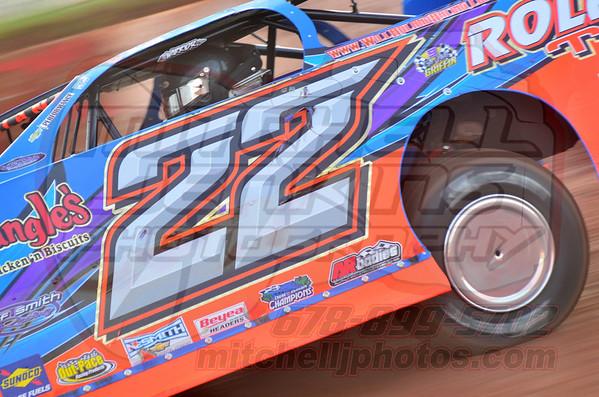 Dixie Speedway 6/25/16