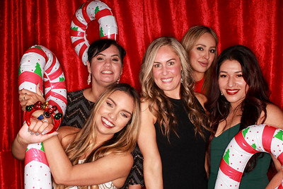 Ahern Holiday Party 2018