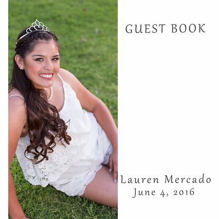 LMercado Guestbook