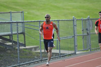 NJ International Track Meet