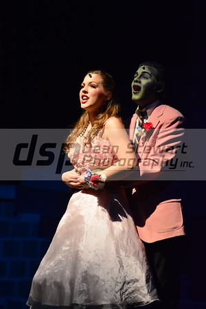 Play-Zombie Prom 03*08*19