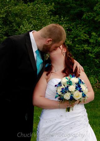 Lippincot Wedding