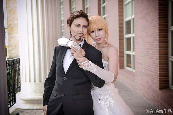 史塔克婚禮