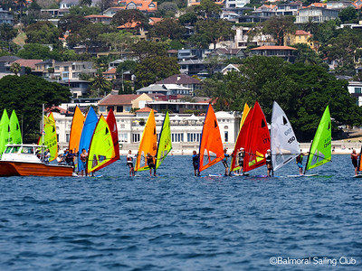 NSW 2019 Windsurfer States