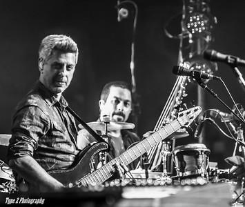 Mike Gordon Band ~ 3/9/19 ~ The Orange Peel ~ Asheville, NC