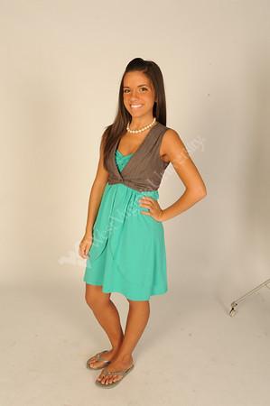 25621 Portrait Melissa Moraes, Video Diaries
