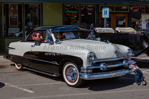 The 2018 Superior Car Show & Fiestas