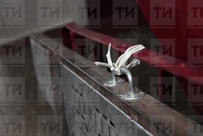 02.12.2019 с. Березовка. Капитальный ремонт жилого дома (Александр Эшкинин)