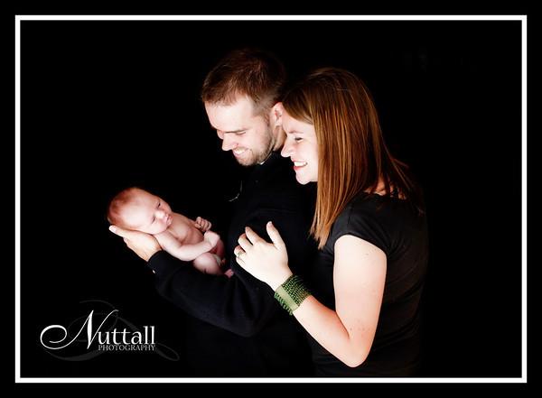 Hailey Newborn
