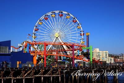 Santa Monica, California 03/26/15