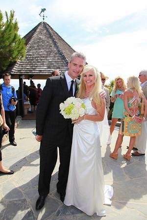 Shelley & Clarks Wedding