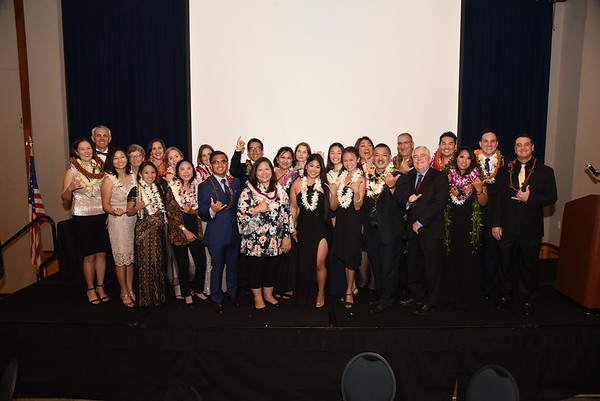 HAH Awards Gala  10-20-18