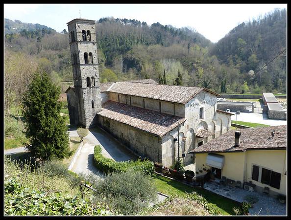 Pieve di Loppia (Lucca)