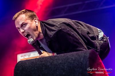 FortaRock 2019 @ Goffertpark - Nijmegen/Nimega - The Netherlands/Países Bajos