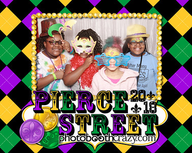 Pierce Street Festival 2018