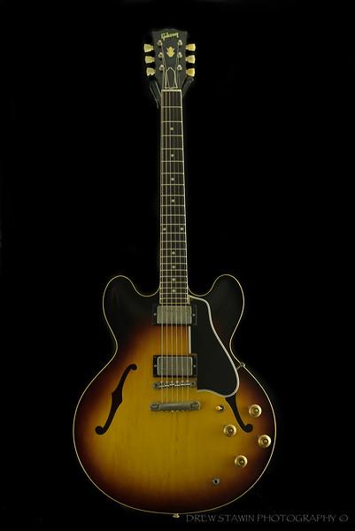 Guitars / Musical Equipment