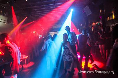 VIE Lux Lotus Model Calendar Release Party @ VIE Night Club